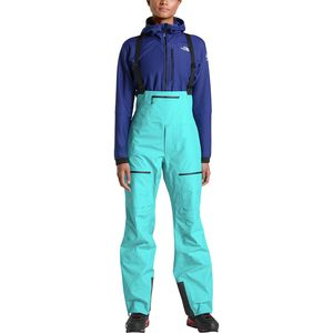 The North Face Summit L5 GTX Pro Full-Zip Bib Pant - Women's
