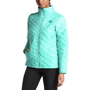 The North Face ThermoBall Insulated Jacket - Women's