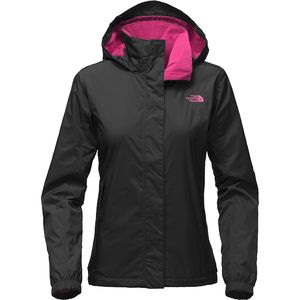 The North Face Pink Ribbon Resolve Jacket - Women's