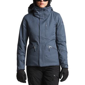 The North Face Lenado Insulated Jacket - Women's