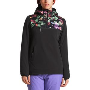 The North Face Vinny Ventrix Pullover Jacket - Women's