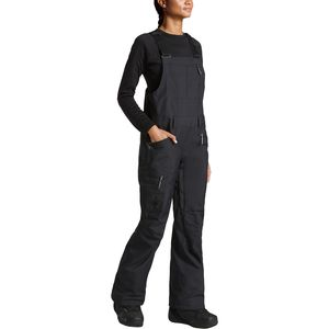 The North Face Shredromper Bib Pant - Women's