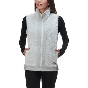 The North Face Furry Fleece Vest - Women's
