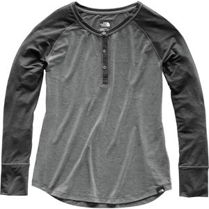 The North Face In-A-Flash Raglan Long-Sleeve T-Shirt - Women's