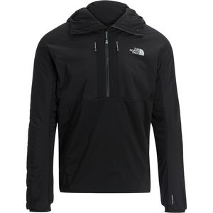 The North Face Summit L3 Ventrix 1/2-Zip Hooded Jacket - Men's