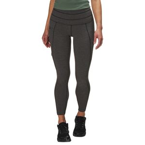 The North Face Beyond The Wall High-Rise Natural Tight - Women's