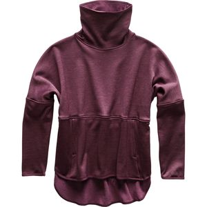 The North Face Cozy Slacker Poncho - Women's