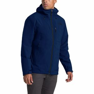 The North Face Thermoball Triclimate Insulated Jacket - Men's