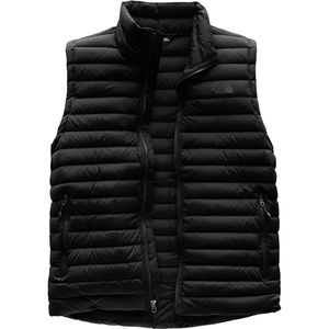 The North Face Stretch Down Vest - Men's