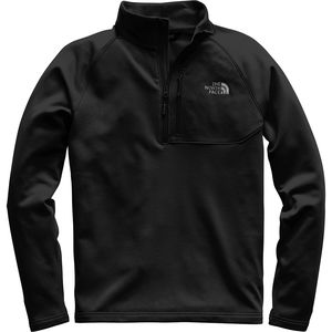 The North Face Tenacious 1/4-Zip Fleece Jacket - Men's