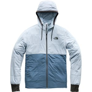 The North Face Mountain Sweatshirt 2.0 Full-Zip Hoodie - Men's