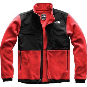 30f6e6077c17 The North Face Denali 2 Fleece Jacket - Men s