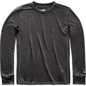 The North Face Terry Long-Sleeve Crew - Men's