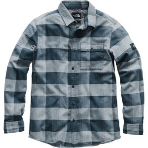 The North Face Stayside Long-Sleeve Shirt - Men's