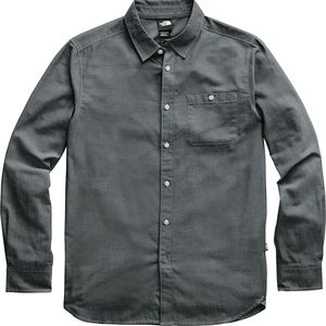 The North Face Hayden Pass 2.0 Long-Sleeve Shirt - Men's
