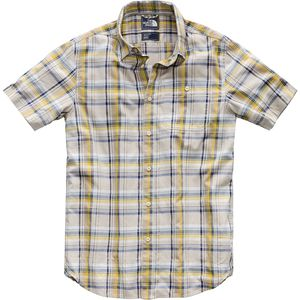 The North Face Hayden Pass Short-Sleeve Shirt - Men's