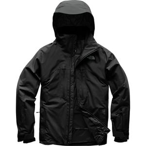 The North Face Powder Guide Hooded Jacket - Men's