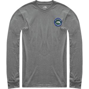 The North Face Graphic Patch T-Shirt - Men's