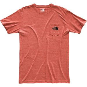 The North Face Tri-Blend Trucks Pocket T-Shirt - Men's