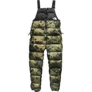 The North Face Nuptse Bib Pant - Men's