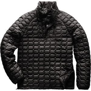 BackCountry.com deals on The North Face ThermoBall Pullover Mens Jacket