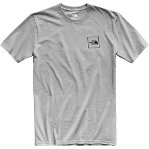 The North Face Heavy Weight Patches Short-Sleeve T-Shirt - Men's