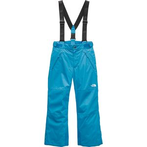 The North Face Snowquest Suspender Plus Pant - Boys'