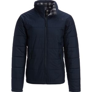 The North Face Elm Insulated Jacket - Men's