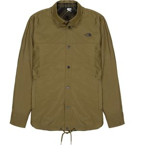 The North Face Fort Point Flannel Shirt - Men's