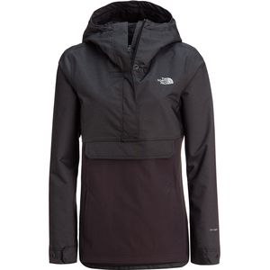 The North Face Cadet Rain Anorak - Women's