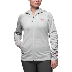 The North Face PR Mezzaluna HF Hoodie - Women's