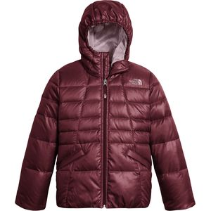 The North Face Moondogy 2 Down Hooded Jacket - Girls'