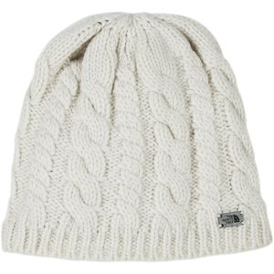 The North Face Fuzzy Cable Beanie - Women's