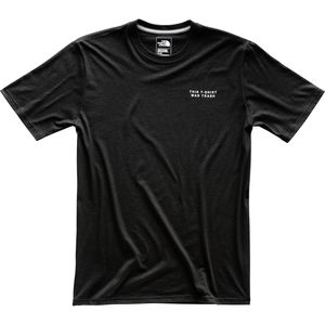 The North Face X Nat Geo Bottle Source T-Shirt - Men's
