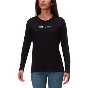 The North Face Bottle Source Limited T-Shirt - Women's