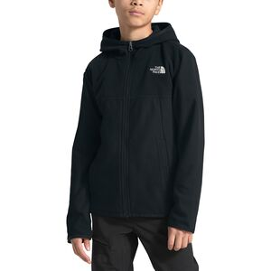 The North Face Glacier Full-Zip Hooded Fleece Jacket - Boys'
