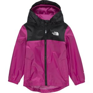 The North Face Zipline Rain Jacket - Toddler Girls'