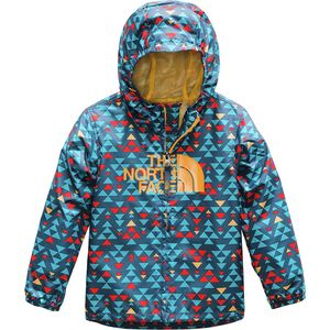 The North Face Novelty Flurry Wind Jacket - Toddler Boys'