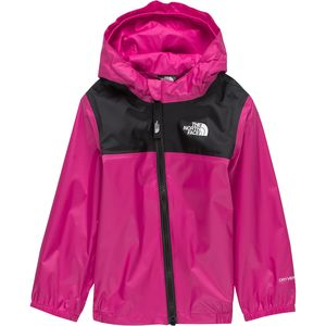 The North Face Zipline Rain Jacket - Infant Girls'