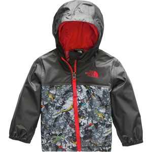 The North Face Zipline Rain Jacket - Infant Boys'