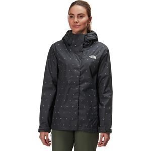 The North Face Venture Print Jacket - Women's