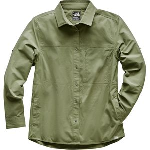 The North Face Boreaz Roll Up Shirt - Women's