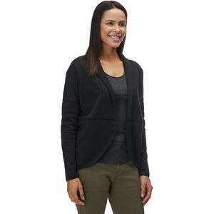 The North Face Slacker Wrap Sweater - Women's