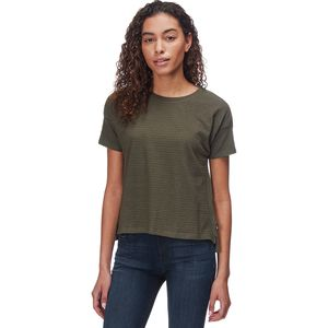 The North Face Emerine Short-Sleeve Top - Women's