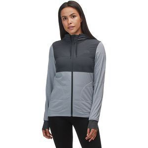 The North Face Mountain Sweatshirt Full-Zip Hoodie - Women's