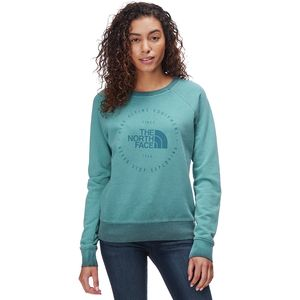 The North Face Reverse Shadow Crew Hoodie - Women's