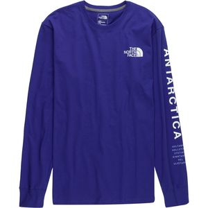 The North Face Antarctica Collectors HW Long-Sleeve T-Shirt - Men's
