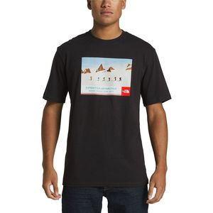 The North Face Antarctica Collectors HW Short-Sleeve T-Shirt - Men's