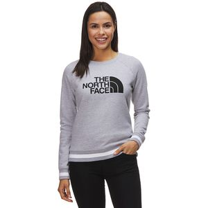 The North Face High Trail Crew Sweatshirt - Women's