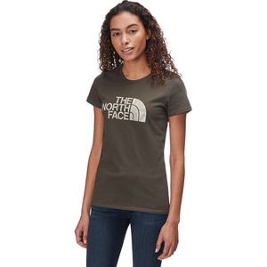 The North Face Half Dome Short-Sleeve T-Shirt - Women's